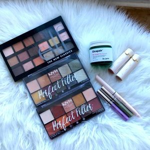 Sephora (and other) makeup bundle
